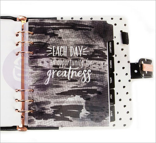 Prima - My Prima Planner Collection - Planner - Breathe - Undated