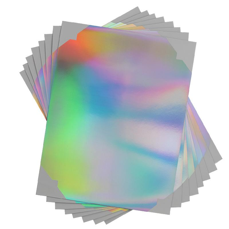 STICKER SHEETS - HOLOGRAPHIC