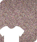 "Load image into Gallery viewer, Siser HTV Glitter 12"" x 1 yard"