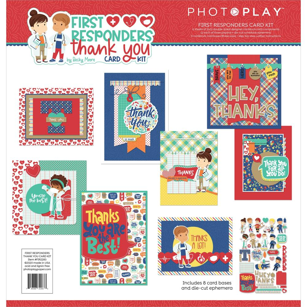 PhotoPlay Card Kit