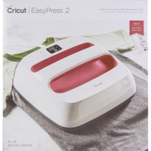"Load image into Gallery viewer, Cricut EasyPress 2  9""X9"""