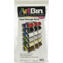 Load image into Gallery viewer, ArtBin Vinyl Roll Storage Rack