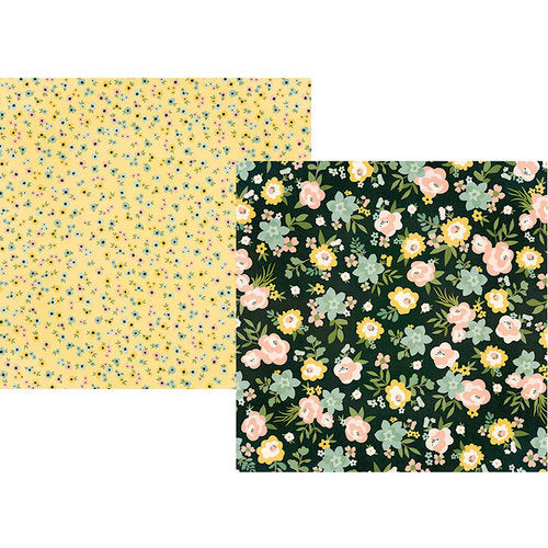 Spring Farmhouse Double-Sided Cardstock 12