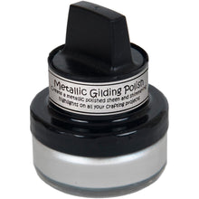 Load image into Gallery viewer, Cosmic Shimmer Metallic Gilding Polish