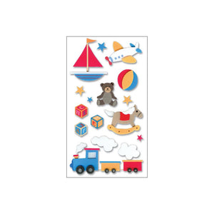 Jolee's Stickers Baby Toys