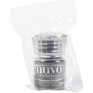 Nuvo Embossing Powder .74oz