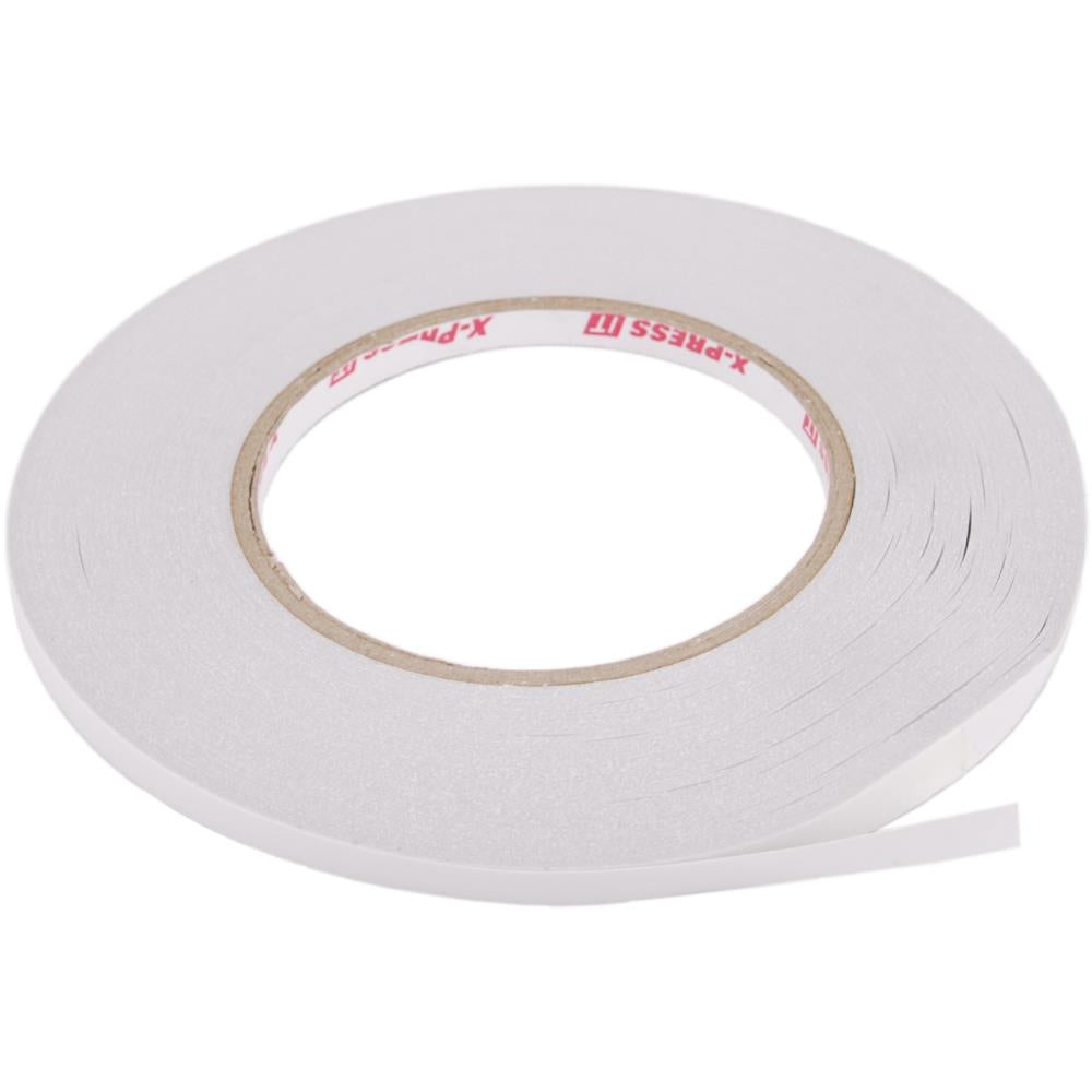 X-Press It High Tack Double-Sided Tissue Tape 1/4