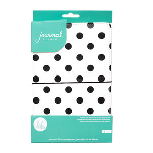 American Crafts Journal Studio Kit Dot By Heidi Swapp