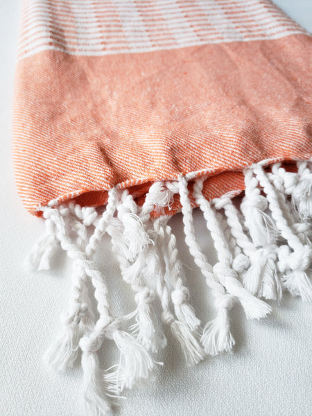 Honeycomb Oversized Towel