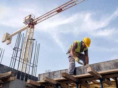 What magnet is needed in the construction industry ?