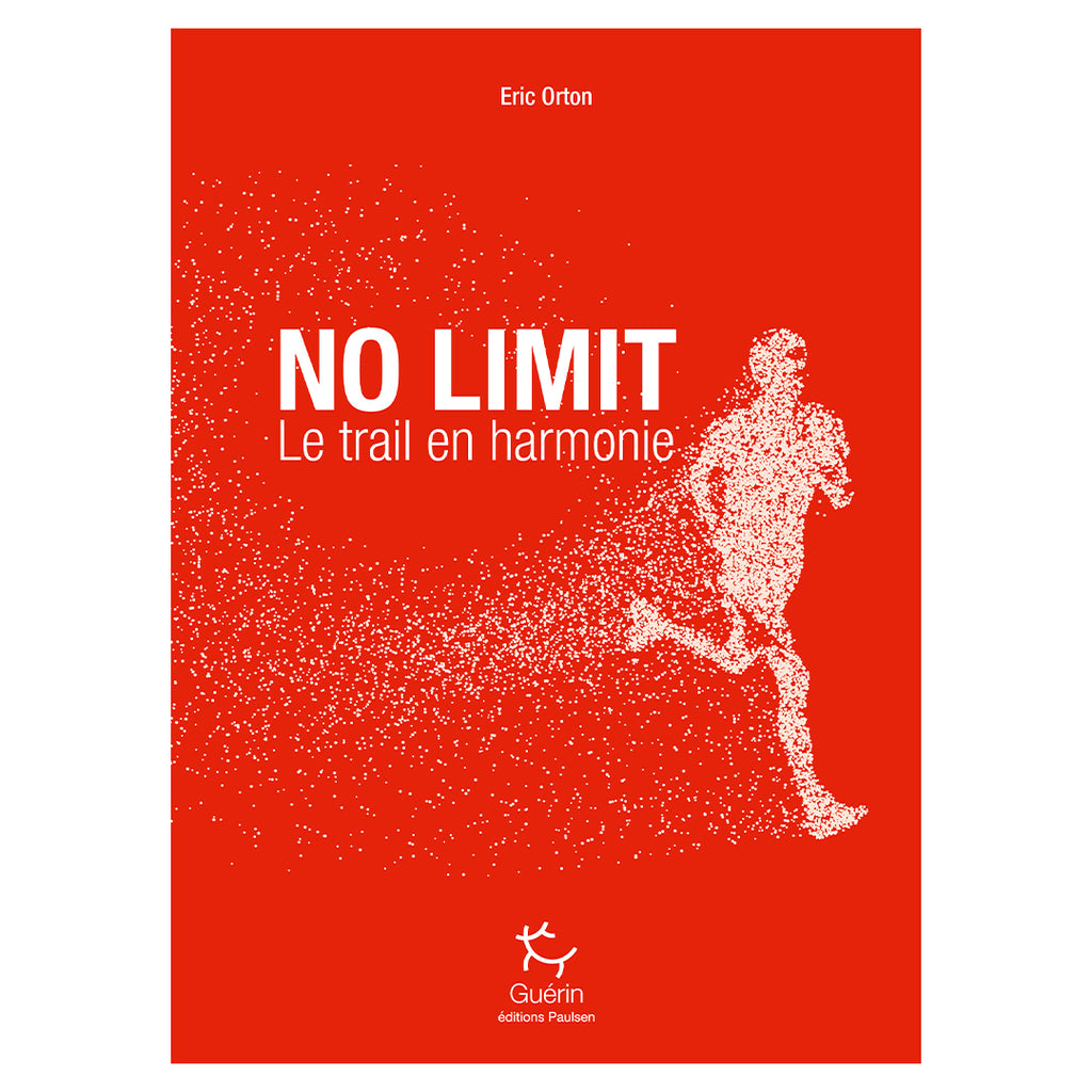 Spiridon - No Limit-Eric Orton