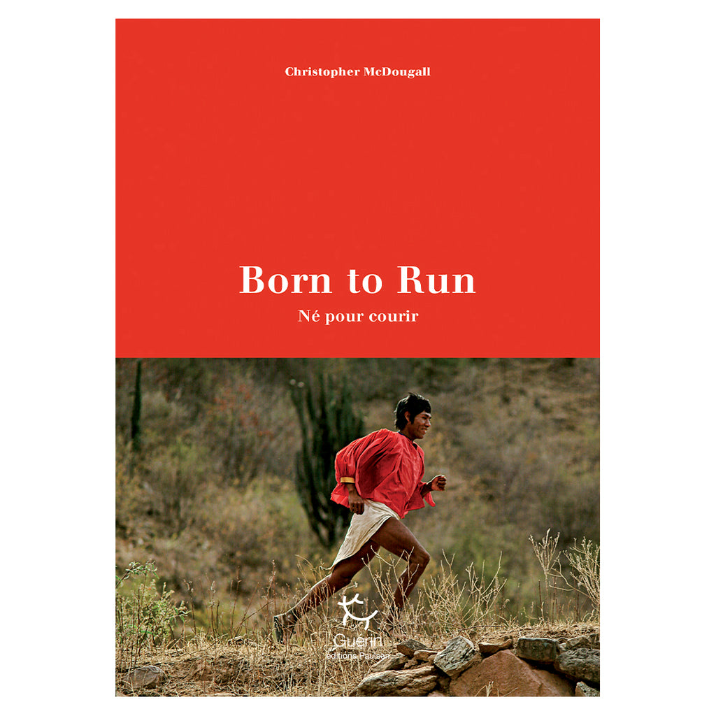 Spiridon Born to run-C. McDougall