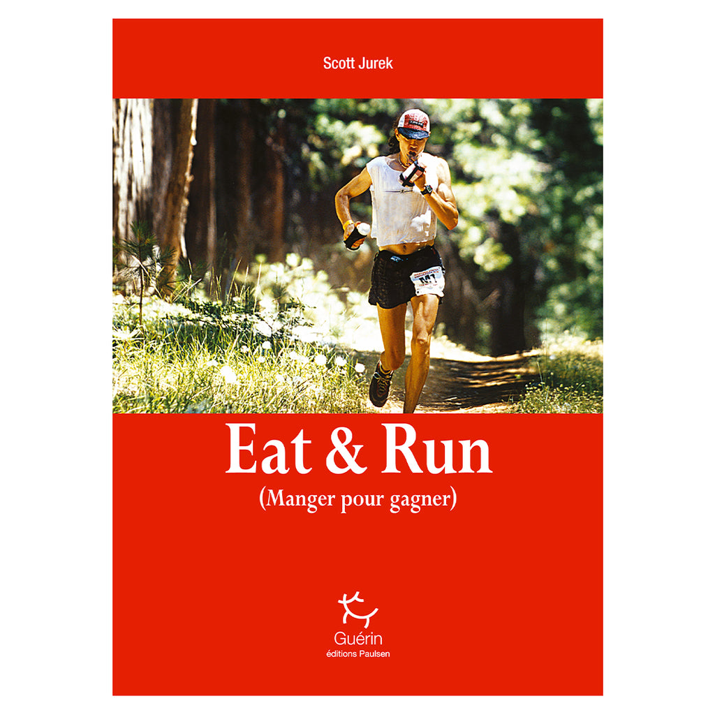 Spiridon Eat & Run-S. Jurek-Couverture 2D