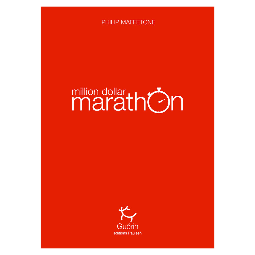 Spiridon Million dollar marathon-P. Maffeton