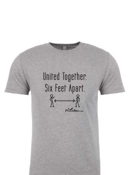 United Together T Shirt