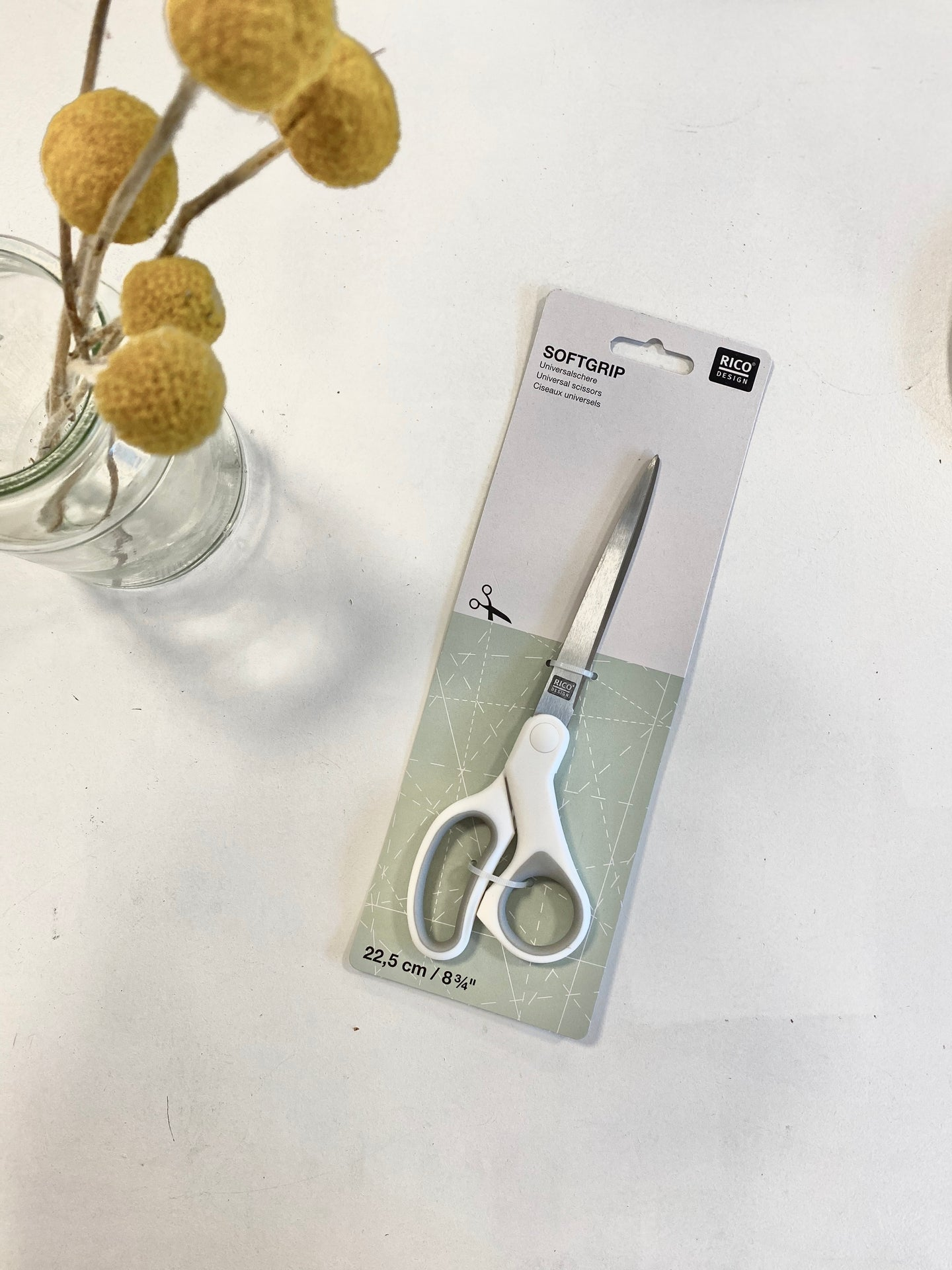 Fabric Scissors - Supplies