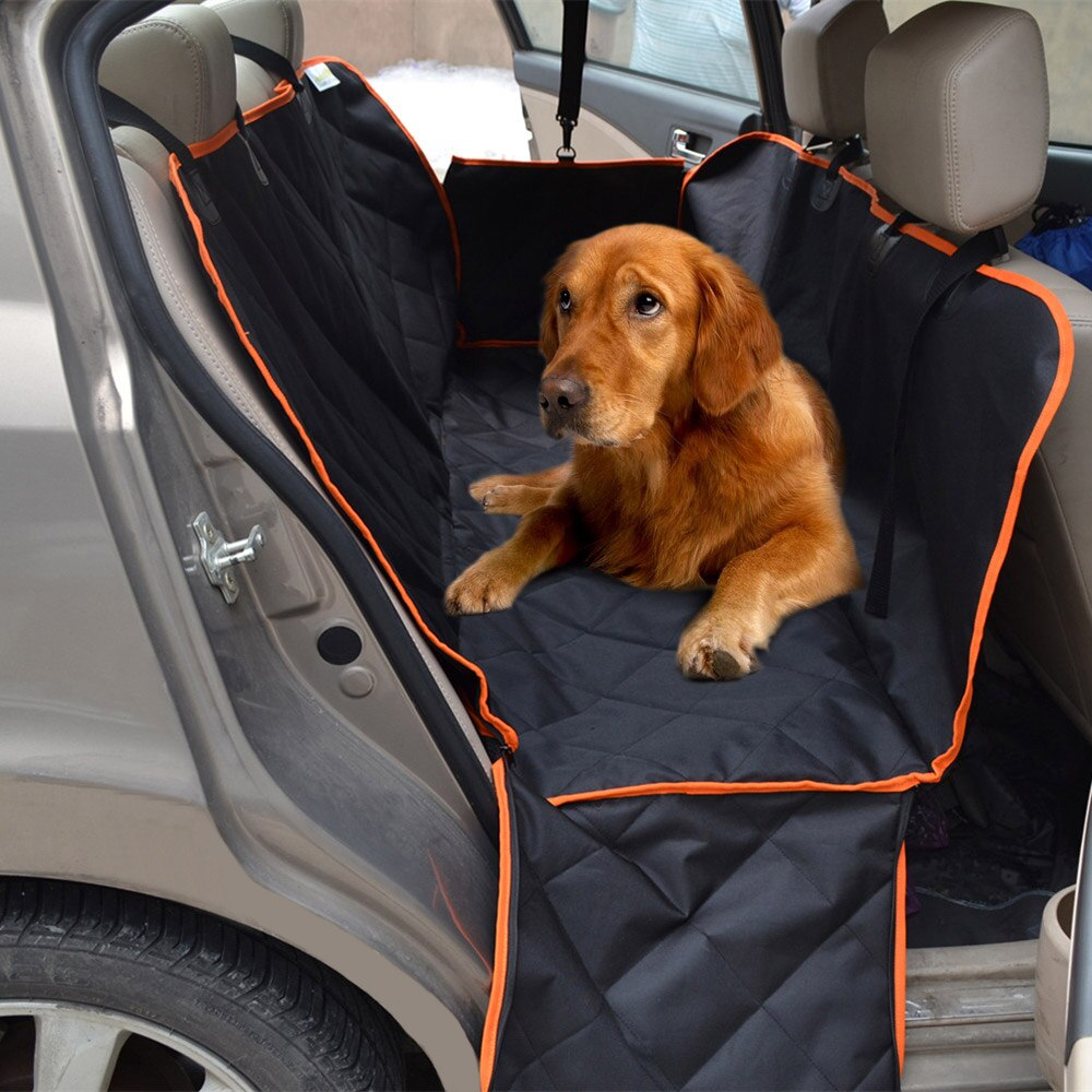 Trucks And Suv Pet Dog Car Seat Cover