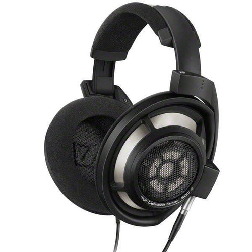 Sennheiser HD 800 S Audiophile Headphones