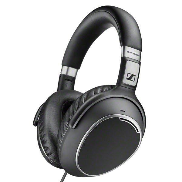 Sennheiser PXC 480 Foldable Noise Cancellation Headset
