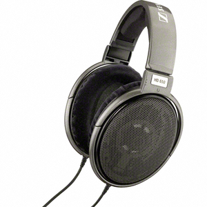 Sennheiser HD 650 Audiophile Headphones