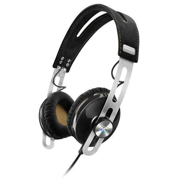 MOMENTUM On-Ear G Black (M2) Refurbished