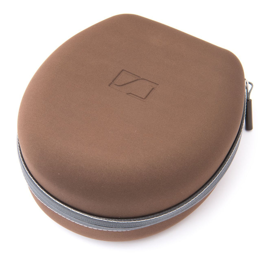 Carry case brown