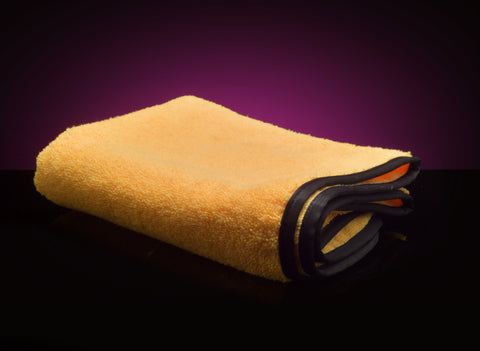 Big Daddy's 400GSM Microfiber Towel