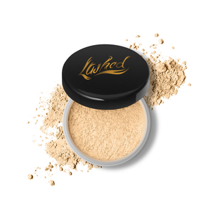 Translucent Powder- Sand
