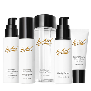 REJUVENATION BRIGHTENING SET
