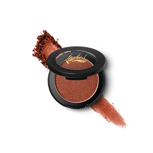 Rosey Apricot MOLTEN POWDERS FOR EYES & CHEEKS