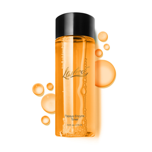 papaya enzyme toner