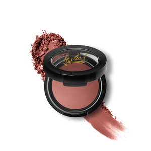Baked Blush Rose Gold