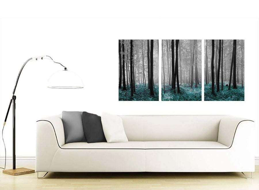 3 panel landscape canvas wall art living room 3242