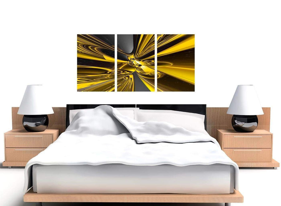 3 panel abstract canvas prints uk living room 3256