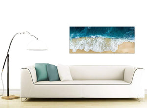 Beach Canvas Art
