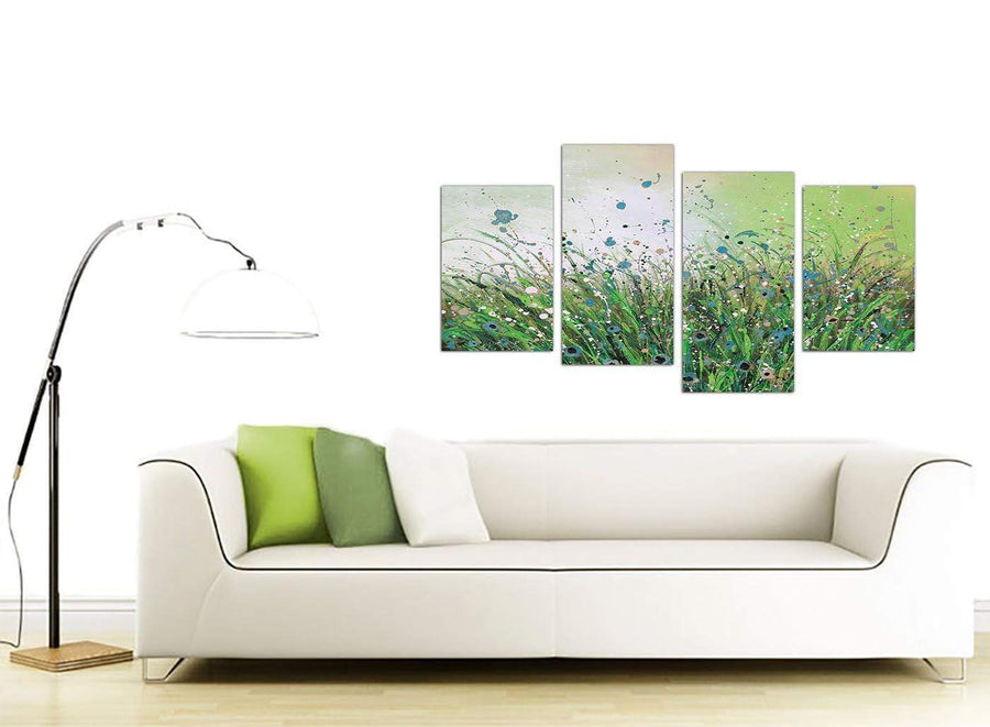 cheap abstract canvas prints living room 4261
