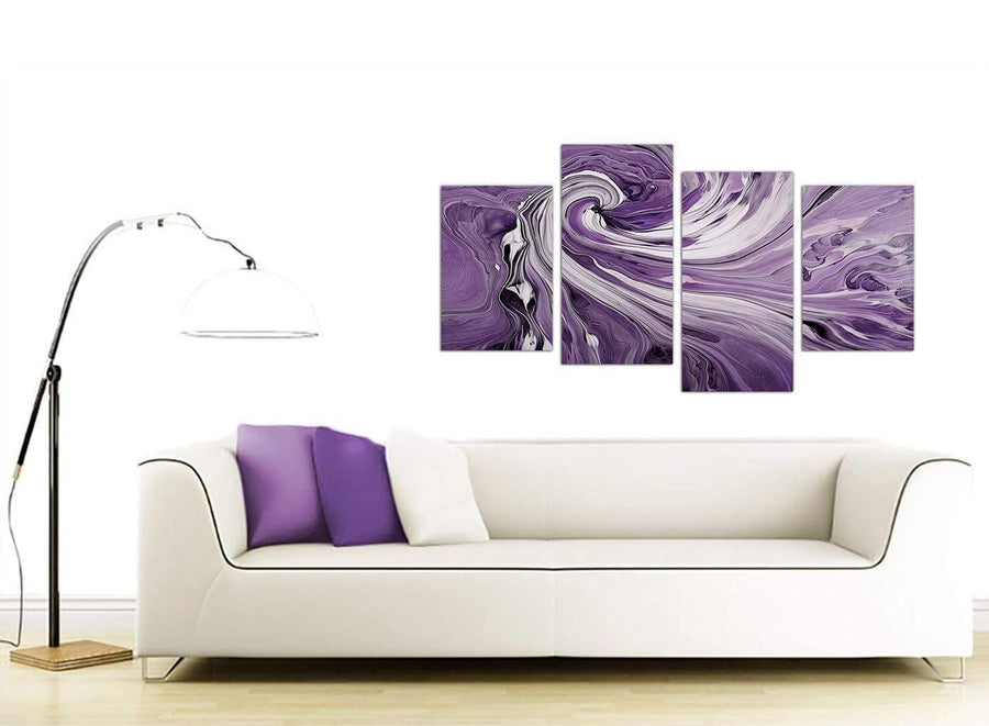 cheap abstract canvas prints living room 4270