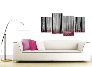 cheap landscape canvas pictures girls bedroom 4241