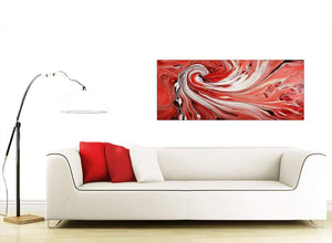 cheap panoramic abstract canvas pictures living room 1265