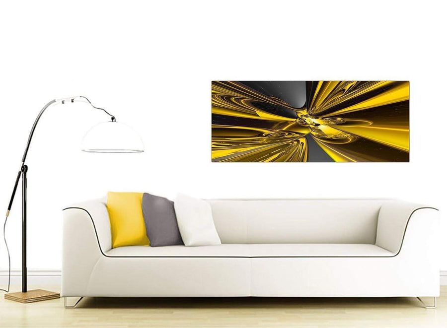 cheap panoramic abstract canvas prints living room 1256