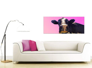 Large Animal Canvas Wall Art Wide 1151