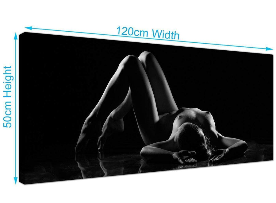 cheap-panoramic-erotic-woman-canvas-wall-art-black-and-white-1082.jpg