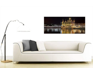 cheap panoramic religious canvas prints uk living room 1195