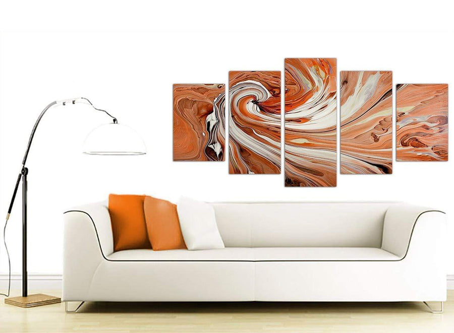 extra large abstract canvas prints uk living room 5264