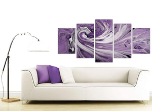 extra large abstract canvas wall art living room 5270