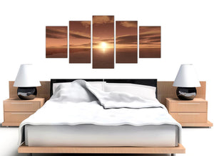 extra-large-brown-ocean-sunrise-canvas-wall-art-5275
