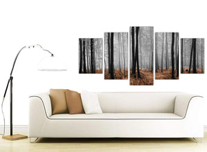 extra large landscape canvas prints dining room 5238