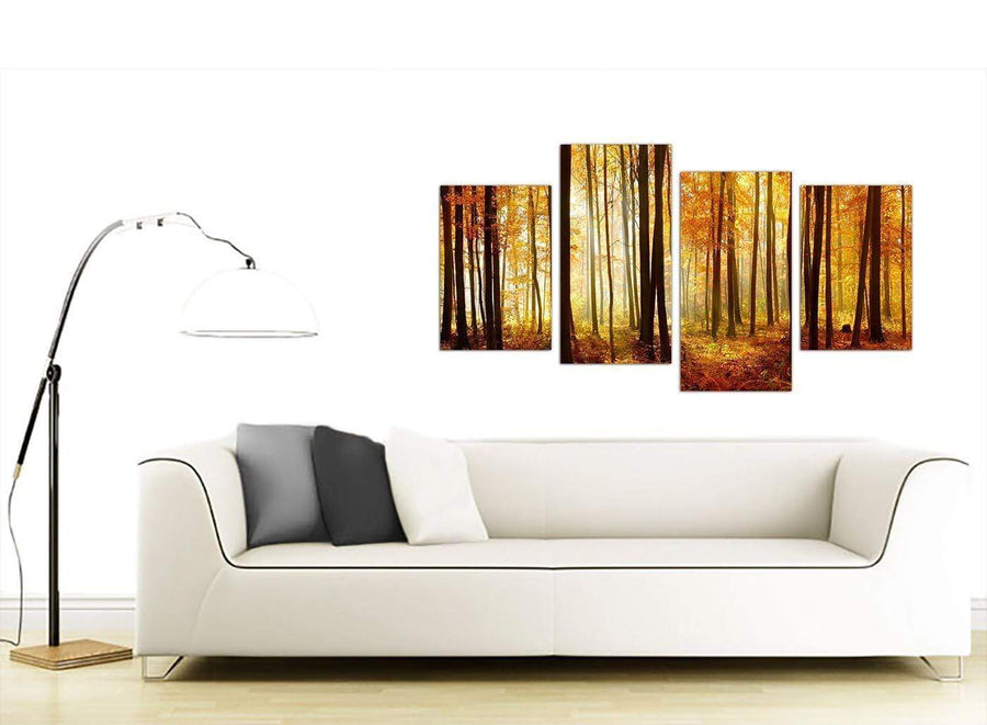 large landscape canvas prints uk hallway 4243