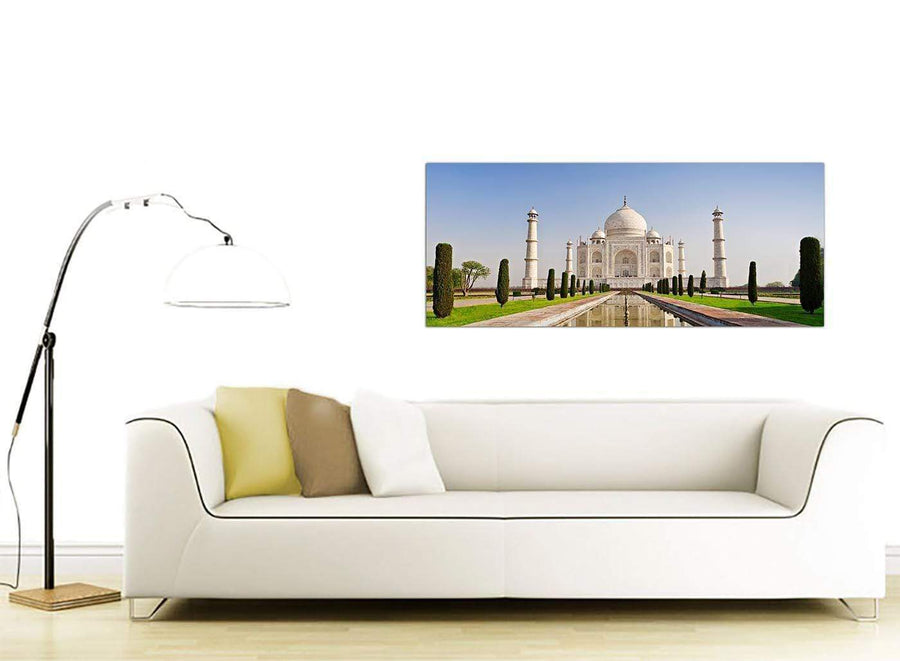 large panoramic landmark canvas pictures living room 1203