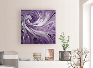 large wide abstract canvas prints living room 1s270l